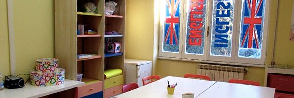 CitySchoolClassroom
